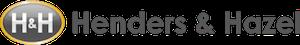 Logo Henders & Hazel - Rottumhuys Caribbean - Curaçao