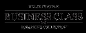 Logo Business Class - Rottumhuys Caribbean - Curaçao