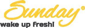 Logo Hello Sunday - Rottumhuys Caribbean - Curaçao